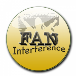 Fan Interference – March 13, 2017