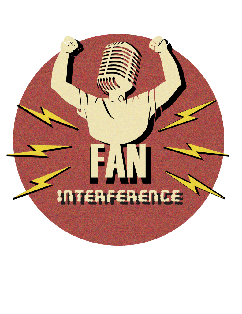 Fan Interference April 23, 2018