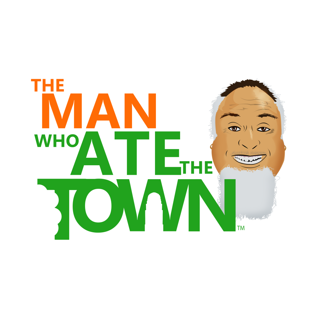 The Man Who Ate the Town Podcast Episode 92